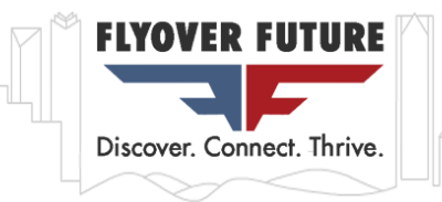 Stenovate Featuered in Flyover Future