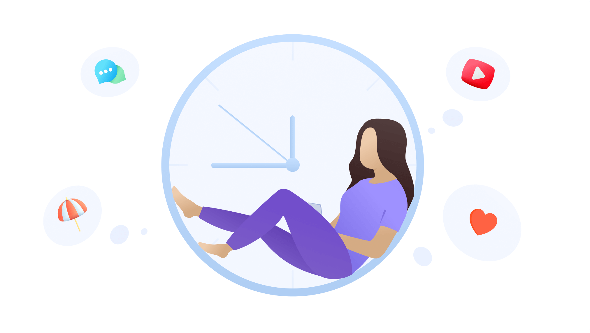 time management: beating procrastination