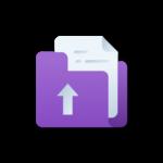 Organize Transcript Icon