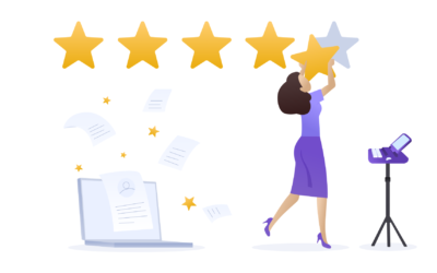 Raising the Bar with Ratings & Reviews